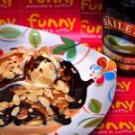Baileys Pancake